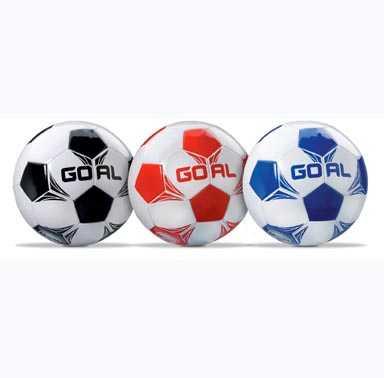 Mondo 13/832 Goal - Pallone Da Calcio, Misura 5