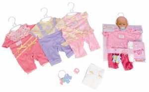 Simba 105401631 Newborn Baby Simba - Bonus Pacchetto