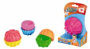 Set SPLASH BALL 4 - Simba (7778329)