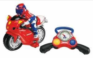 Chicco 00000389000000 - Ducati Moto Radiocomandata, 1198