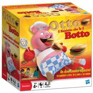 Goliath- Otto Il MAILOTTO Che Fa Il Botto, Multicolore, 30703.106