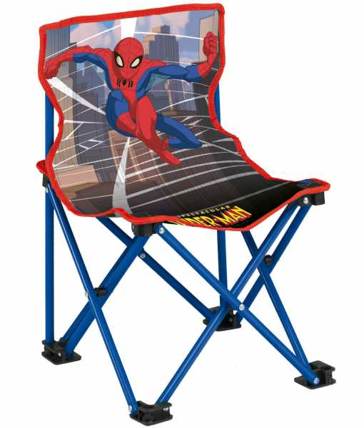 John 130079211 - Sedia Small Spider-Man
