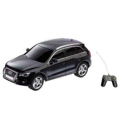 R/C Auto Mondo-Macchina Radiocomandata Audi Q5 Scala 1:24, Colori Assortiti