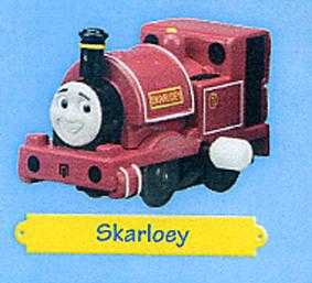 Tomy - Thomas & Friends Wind Up Skarloey