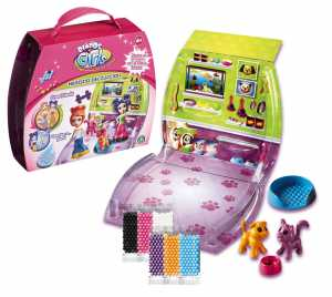 Beados Girl Gpz-Mini Barbecue Playset