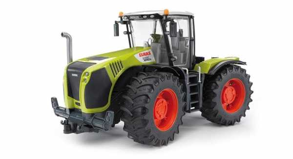 Trattore Claas Xerion