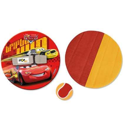 Mondo 15866 - Cars Stop Ball