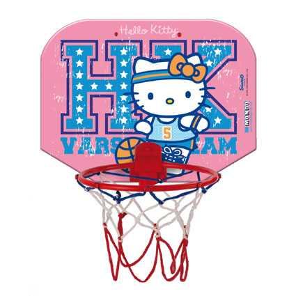 Mondo 18794 -  Basket Mini Hello Kitty