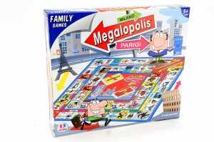 Family Games 35448 - Megalopolis