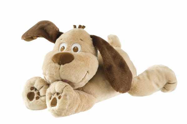 Chicco 67017 Il Mio Primo Cucciolo, Peluche Elettronico Con Effetti Sonori