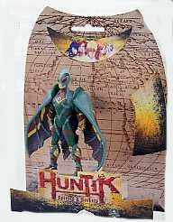 Huntik Dlx C.luci Suoni Cm15