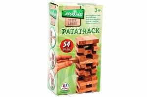 Legnoland 40319 - Gioco Patatrack