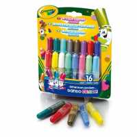 Crayola Pip-Squeaks Glitter Glue-luce
