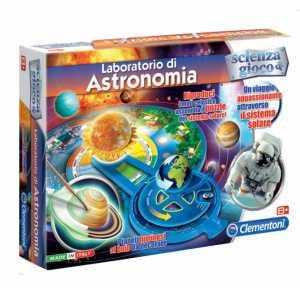 Scienza E Gioco 13994 - Laboratorio Di Astronomia