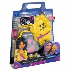 Crazy Chic 15178 - Mini Trousse Leoncino