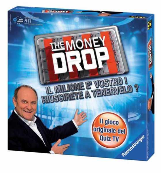 Ravensburger - 26560 2 - The Money Drop