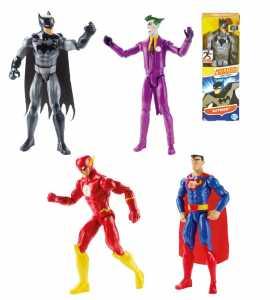 Justice League FBR03 Personaggio Superman