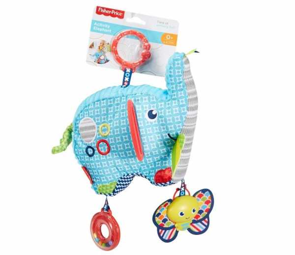 Fisher-Price- Infant-Preschool, DYF88