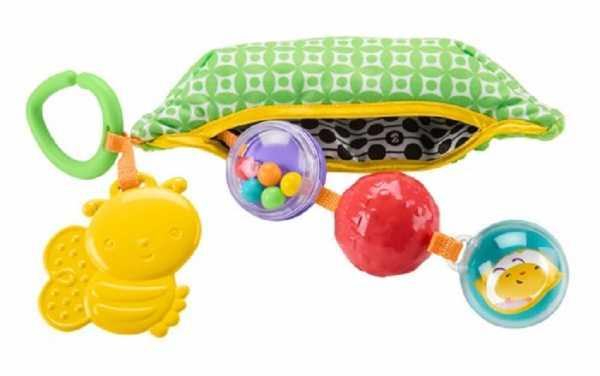 Fisher-Price Infant-Preschool, DRD79