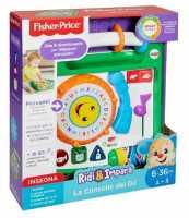 Fisher Price FBM42 - La Consolle Del Dj