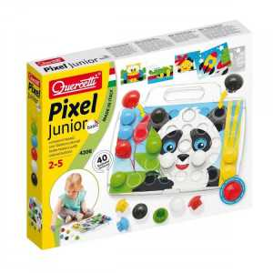 Quercetti 4206 - Pixel Junior Basic