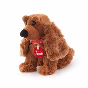 PELUCHE PETS LOVE CM 20 COCKER - Trudi (22030)