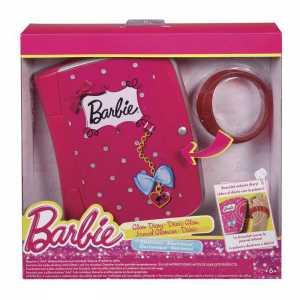 Radica BLM01 - Diario Glam Di Barbie
