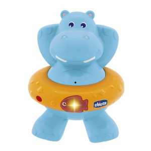 Chicco 70306 Gioco Bagno Elettronico Happy Hippo