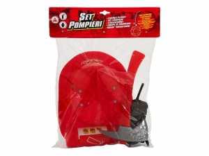 Globo 37099 - PlaySet Pompiere
