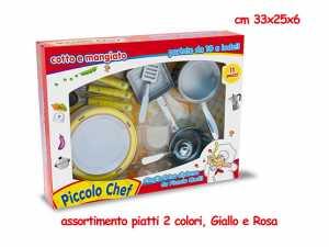 Teorema 63701- Piccolo Chef, Set Cucina!