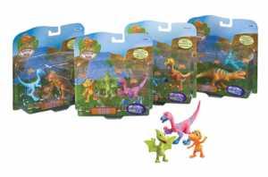 Grandi Giochi GG02003 - Dino Train Tiny Interattivo