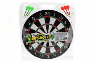 Globo 36731 - Smart Bersaglio Con 6 Frecce, 43 Cm