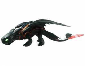 Dragons 6023852 - Sdentato Gigante, 58 Cm [Versione Inglese]