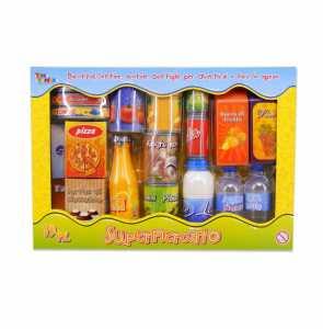 TOYS GARDEN 26188 SET SUPERMERCATO