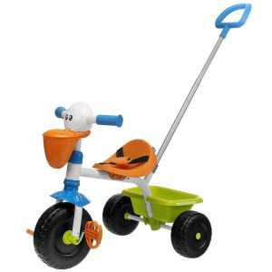 Chicco 6714 - Triciclo Pellicano