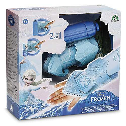 Giochi Preziosi Frozen Bracciale Spara Neve