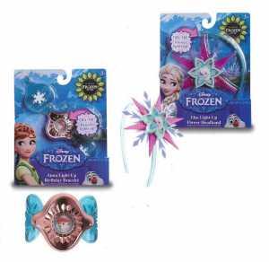 Giochi Preziosi Gpz18662 Frozen Fever Set Accessori Con Luci