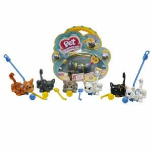 Pet Parade Gatti 1 Pz   Tv
