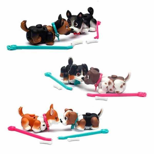 Giochi Preziosi PTD01131 - Pet Parade Set 2 Cani Assortiti