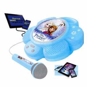 Giochi Preziosi Disney Canta Tu Frozen Macchina Karaoke Con Microfono