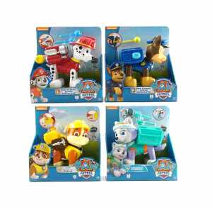 Personaggi Di Film E Tv Playset Spin Master 6024273
