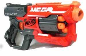Nerf Mega - Cyclone