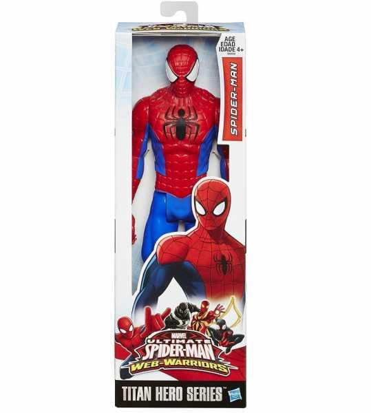 Spiderman - Titan Hero