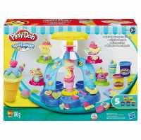 Play-Doh - Gioco Creazione La Bottega Dei Gelati