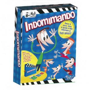Hasbro Gaming - INDOMIMANDO