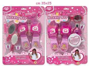 Set Beauty Ciabatte Accessori - Teorema (63692)