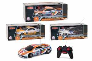 Globo - 36821 Spidko Super Racing Car R/c