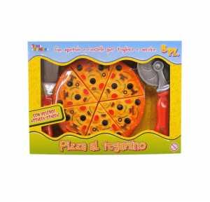SET CUCINA PIZZA SCATOLA - Toys Garden (26189)