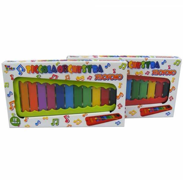 XILOFONO CM 36 - Toys Garden (26219)