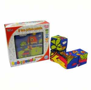 PI PRIMO PUZZLE E SONAGLIO - Toys Garden (26273)